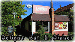 Delight - bar & dinner - Samokov