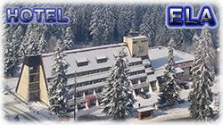 Hotel ELA *** - Borovets