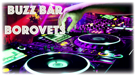 Discotheque-Buzz-Bar-Borovets