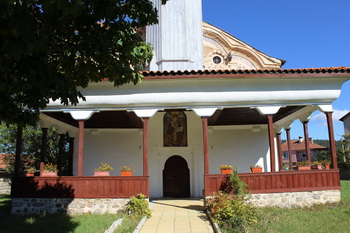 """Sl Nikola"" Church - Samokov"